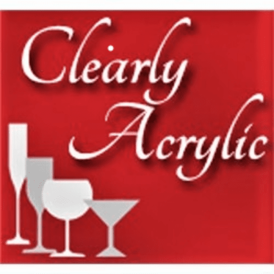 Clearly Acrylic Glassware, Drinkware & more