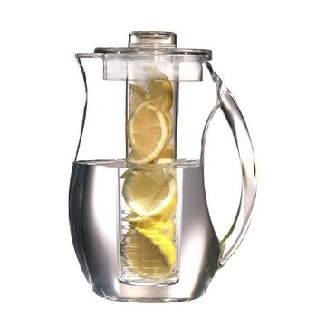 Fruit Infusion Acrylic Pitcher