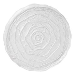 Glacier Frosted BPA-Free Tritan™ Acrylic Serving Platter or Tray