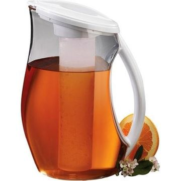 Ice Core Acrylic Pitcher