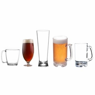 Indoor/Outdoor Acrylic Mugs & Pilsners