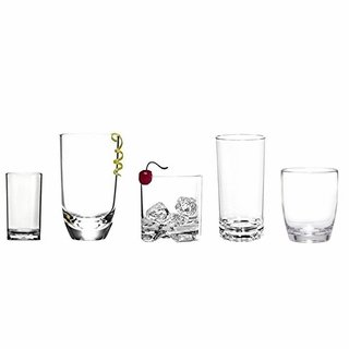 Indoor/Outdoor Acrylic Tumblers & Cups
