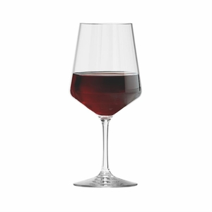 Lexington Unbreakable BPA-Free Tritan™ Acrylic Tritan Cabernet Wine Glass
