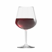 Lexington BPA-Free Tritan™ Acrylic Unbreakable Burgundy or Merlot Wine Glass