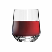 Lexington Unbreakable BPA-Free Tritan™ Acrylic 14 oz Stemless Wine Glass