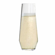 Lexington Unbreakable Stemless Champagne Glass