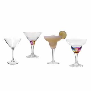 Martini/Margarita Glasses and Sets