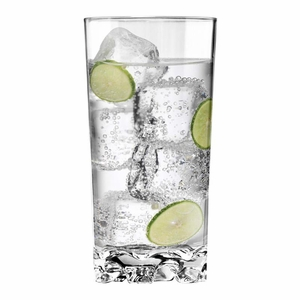 Rocks Clear Unbreakable BPA Free Highball Glass