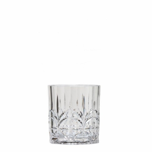 Royal Cut-Crystal-Look BPA Free Unbreakable Acrylic DOF Tumbler