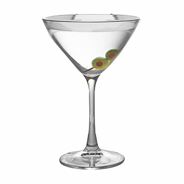 Unbreakable Tritan™ Martini