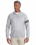 Men's climalite® 3-Stripes Pullover: (A190)