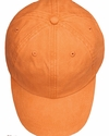 Adams Youth Cap: 100% Cotton Solid Pigment-Dyed Optimum (KO101)