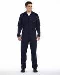 Men's 7.5 oz. Coverall: (48611)