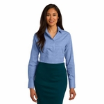 Red House Women's Non-Iron Shirt: (RH71)