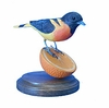 Wildlife Baltimore Oriole Woodcarving