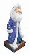 Ded Moroz Grandfather Frost Santa Claus #18048