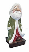 Santa Claus Collectible #18050