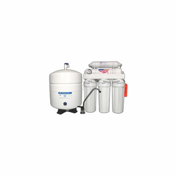 5 Stage Reverse Osmosis Water Purification System ROS5