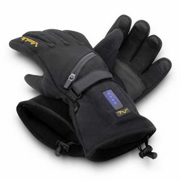 7 Volt Heated Fleece Gloves