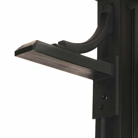 Address Sign Arm for Select Mailbox Posts