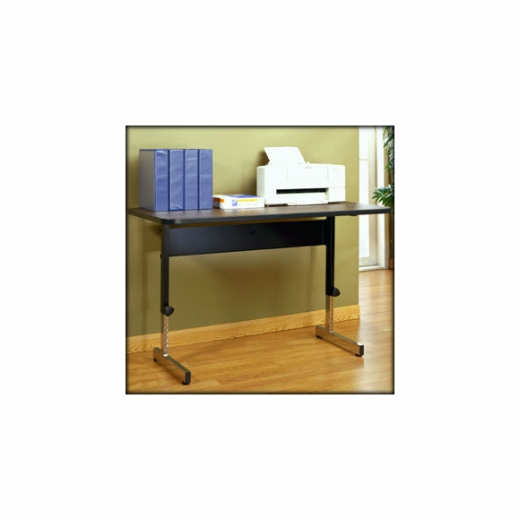 Adjustable Height Adapta Desk