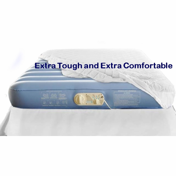 AeroBed Air Mattress - Commercial Grade Elevated Air Bed