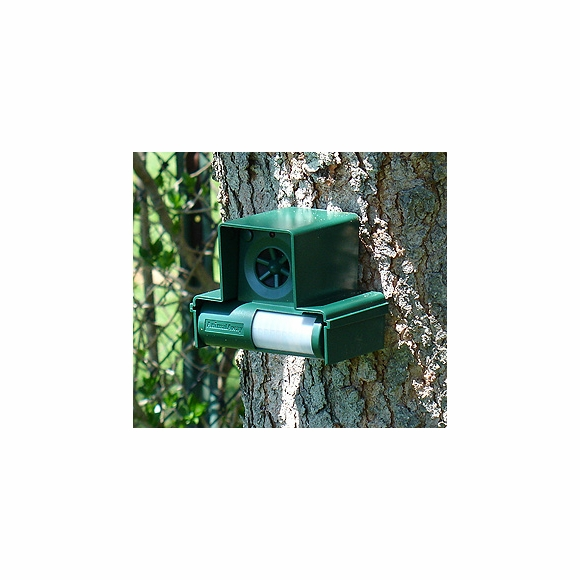 Animal Away Pro Dog and Cat Repeller