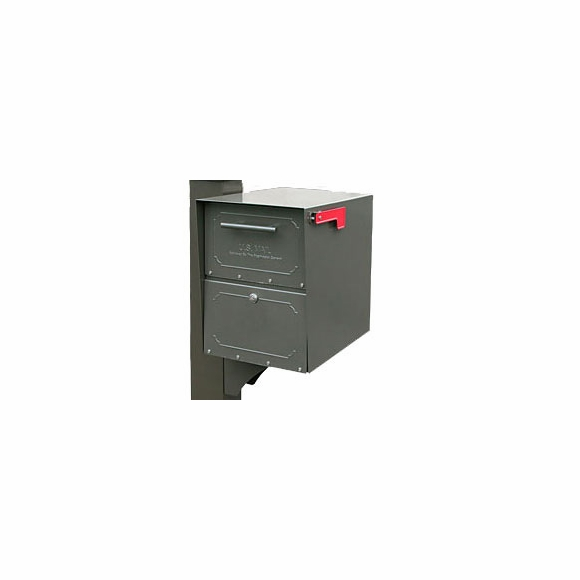 Architectural Mailboxes 6200 Oasis Jr. Locking Mailbox