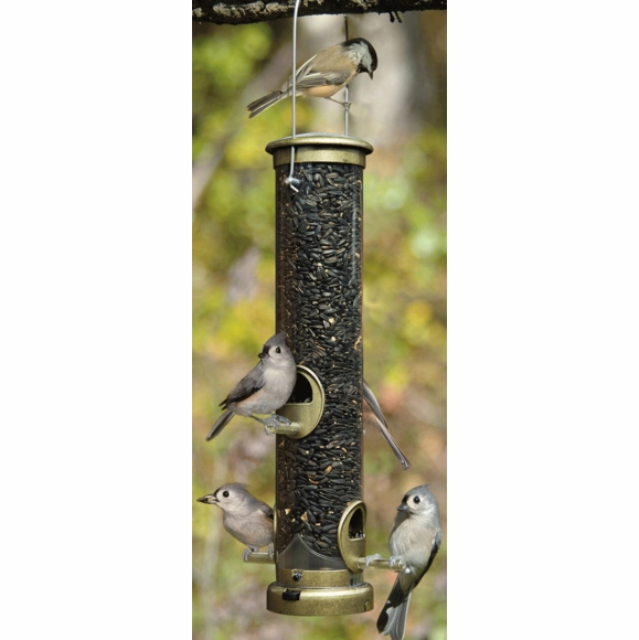 Aspects Tube Bird Feeder