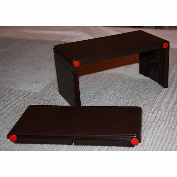 Back Relax Portable Footrest