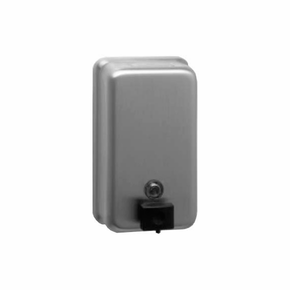 Bobrick B-2111 Classic Series Washroom Soap Dispenser