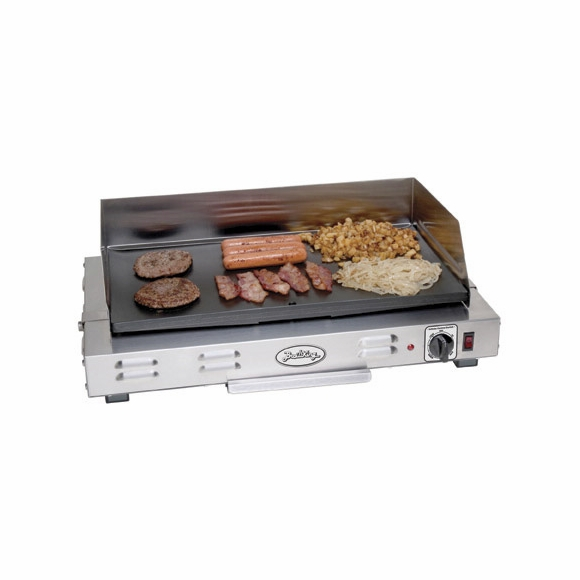 BroilKing CG-10B Professional Countertop Griddle