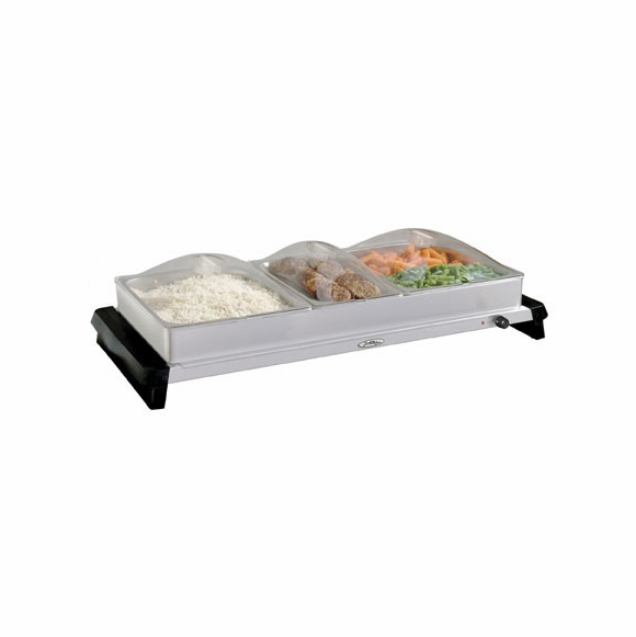 BroilKing NBS-3SLP Professional Family Size Buffet Server