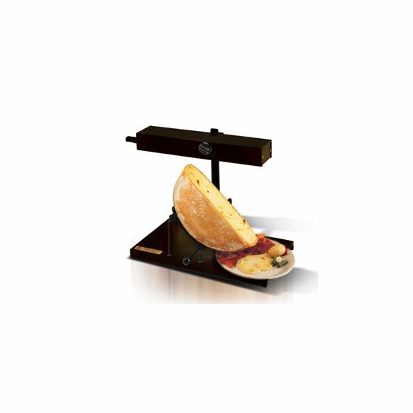Bron-Coucke RACL02  Half Raclette Grill