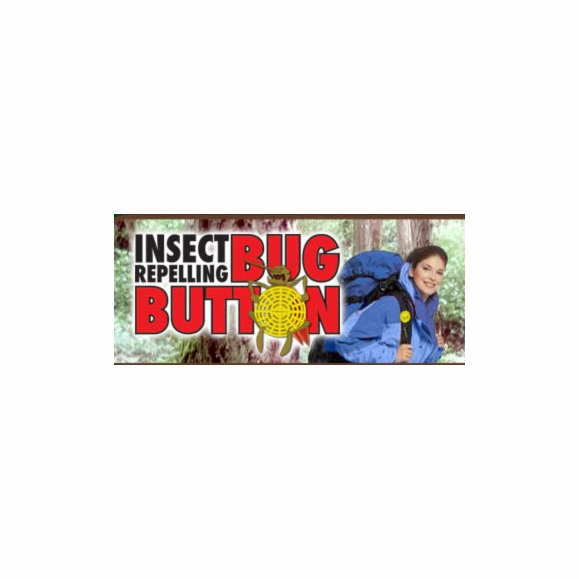 BugButton Insect Repeller