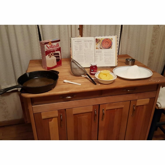 Butcher Block Breakfast Bar Kitchen : Butcher Block Kitchen Island Work Center Breakfast Bar