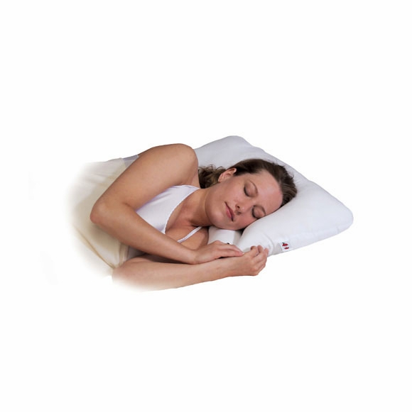 Cervical Pillow For Back and Side Sleeping
