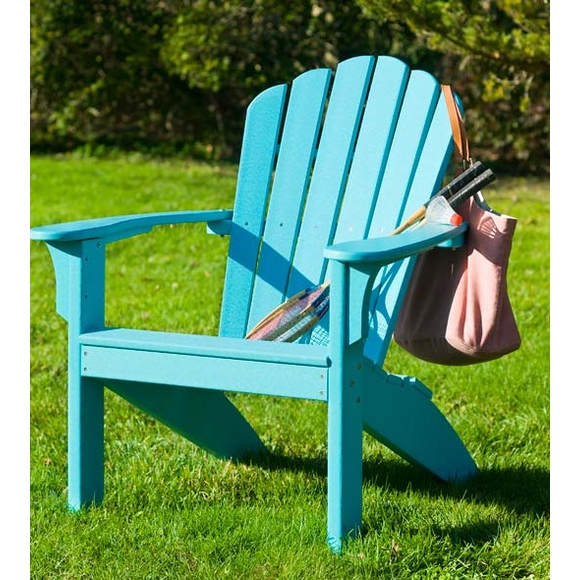 Coastline 301 Harbor View Adirondack Chair 116