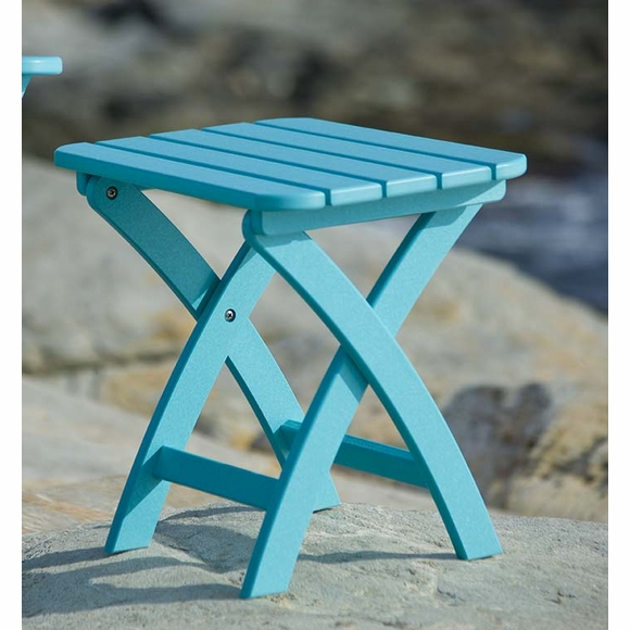 Coastline 321 Harbor View Folding Side Table
