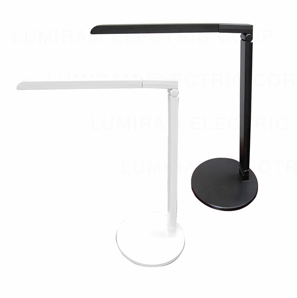 Comfort Eyes LED Full Spectrum Reading Desk Lamp