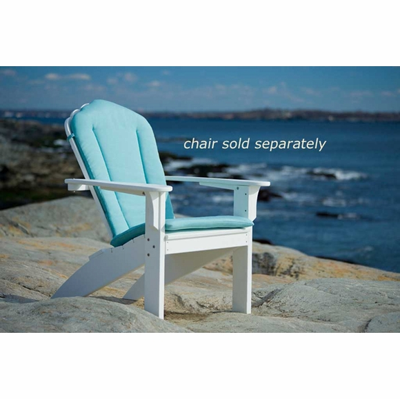 Custom Cushion for Coastline Harbor View Chair