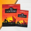 Disney's The Lion King: A Personalized Storybook