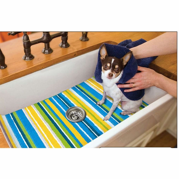 Dog Bath Mat