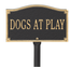 Dogs At Play Sign