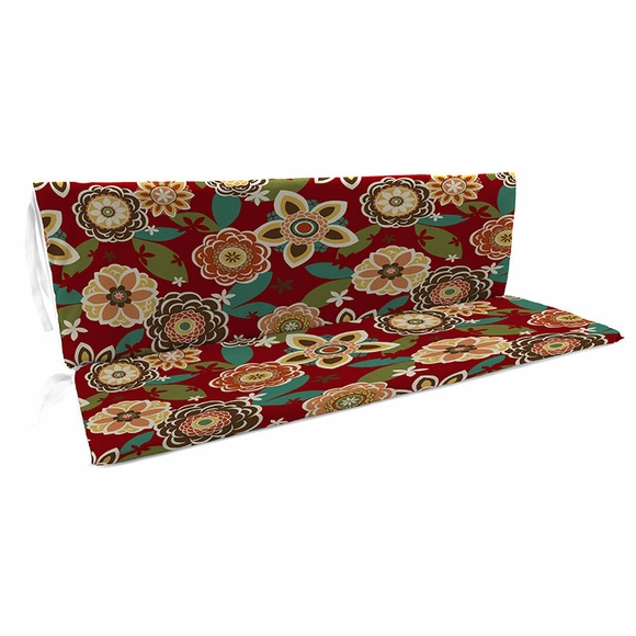 Double Porch Swing Cushion 14 Jpg