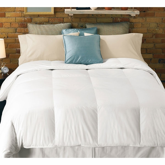 Down Comforter Made in USA