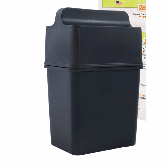 Fat Trapper Grease Disposal System