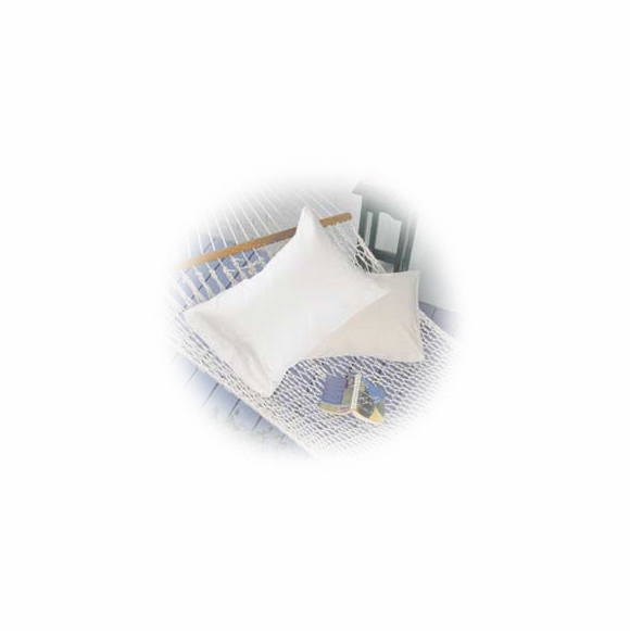 Firm Pearl White hypodown pillow
