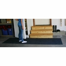 Garage Floor Runner Mat - Fabric Surface For Garage, RV, Boats