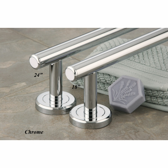 Gatco Latitude II Wall Mount Towel Bar